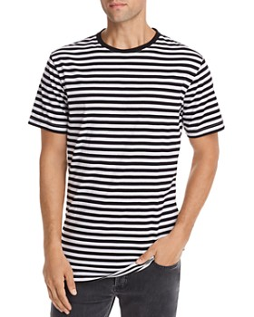nANA jUDY - Striped Tee