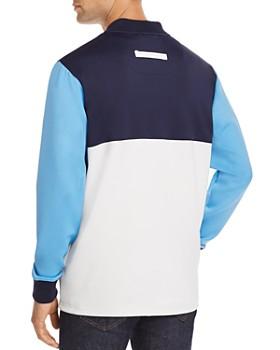 WeSC - Webster Color-Block Jacket