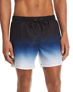 BOSS Hugo Boss - Mandarinfish Ombré Swim Shorts