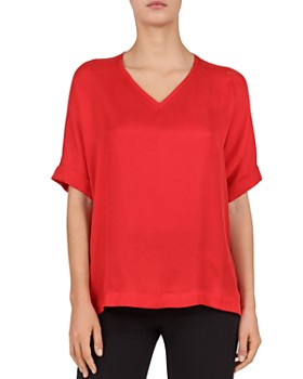 76c79a42235589 Gerard Darel Women's Tops: Graphic Tees, T-Shirts & More ...
