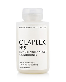 OLAPLEX - No. 5 Bond Maintenance Conditioner, Travel Size 3.3 oz.