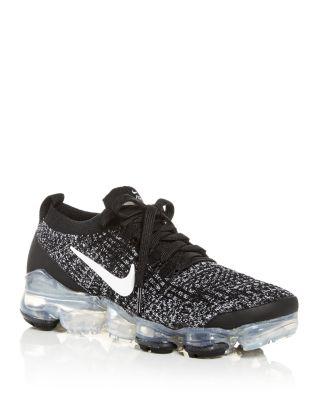 nike women's air vapormax flyknit running shoes