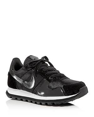 Nike Tops WOMEN'S V-LOVE O.X. LOW-TOP SNEAKERS