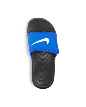 Nike - Boys' Kawa Slide Sandals - Toddler, Little Kid, Big Kid