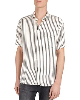 The Kooples - Elegant Lines Regular Fit Shirt