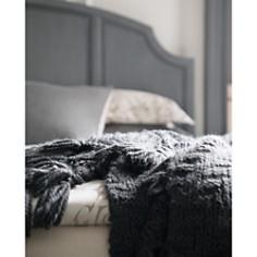 Hooker Furniture - Hamilton King Panel Bed