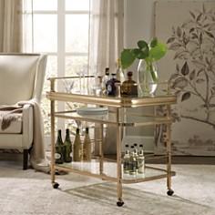 Hooker Furniture - Highland Park Bar Cart