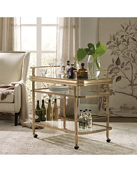 Hooker Furniture - Highland Park Bar Cart