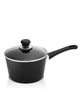 Scanpan - Classic 3.25-Quart Covered Saucepan