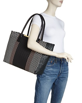 Ted Baker - Maargo Large Woven Tote