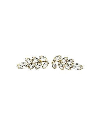 Brides and Hairpins - Kendall Earrings
