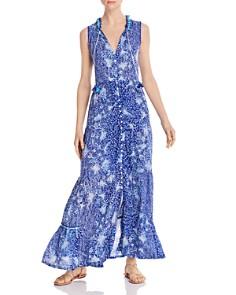 Poupette St. Barth - Clara Maxi Dress