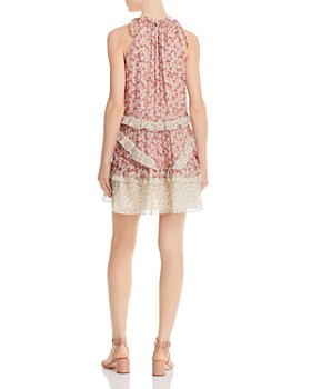 a7b4666eabf Rebecca Taylor - Lucia Ruffle Dress Rebecca Taylor - Lucia Ruffle Dress