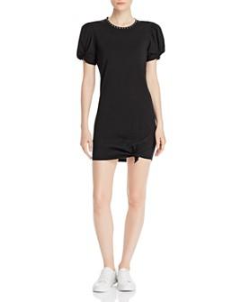 Generation Love - Codie Puff-Sleeve T-Shirt Dress