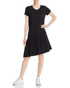 Wilt - Asymmetric T-Shirt Dress