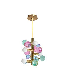 Jonathan Adler - Globo 5-Light Chandelier