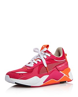 PUMA - Women's RS-X Toys Low-Top Sneakers