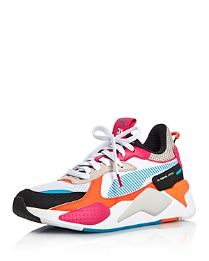 Puma Women's Rs Toys Low Top Sneakers