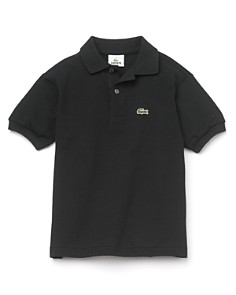 Lacoste Boys' Classic Piqué Polo Shirt - Little Kid, Big Kid - Bloomingdale's_0