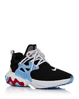 Nike - Women's React Presto Low-Top Sneakers