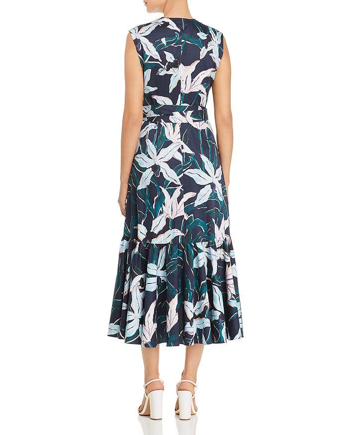 176acf3e634 Tory Burch Printed Wrap Dress | Bloomingdale's