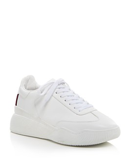 Stella McCartney - Women's Loop Platform Sneakers