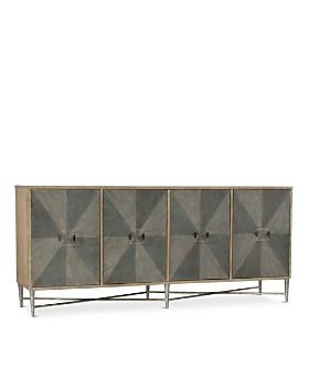 Hooker Furniture - Mélange Zola Four-Door Console