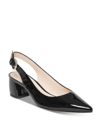 Women's Mika Pointed Toe Slingback Pumps by Kate Spade New York