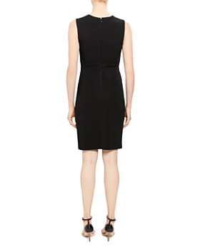 Theory - Fitted Sheath Dress