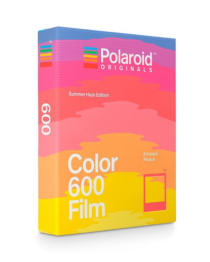 Polaroid Originals - Summer Haze Color Film for 600 Camera