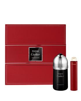 Cartier - Pasha Édition Noire Eau de Toilette Gift Set