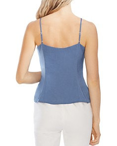 VINCE CAMUTO - Button-Front Cami