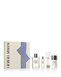 Armani - Acqua di Giò Pour Homme Eau de Toilette Gift Set ($160 value)