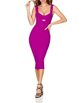 Nookie - Heartbreaker Midi Dress