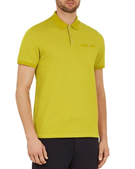 Ted Baker - DYA Textured Regular Fit Polo Shirt - 100% Exclusive