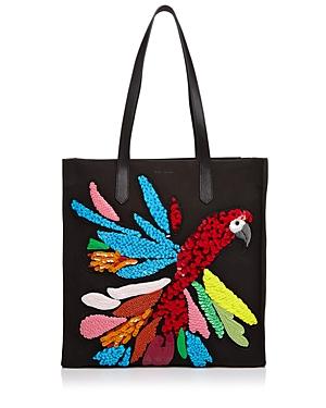 kate spade new york Kitt Large Embellished Tote-Handbags
