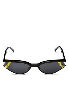 Fendi - Women's Gentle Monster x Fendi Cat Eye Sunglasses, 61mm