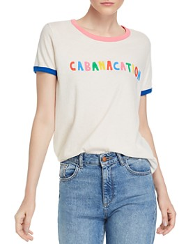 9bb6573df WILDFOX - Cabanacation Ringer Tee ...