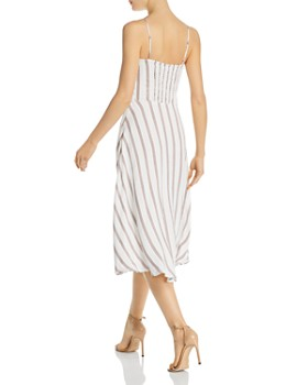 Joie - Chalten Striped Dress