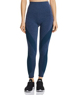 LNDR - Launch High-Rise Compression Leggings