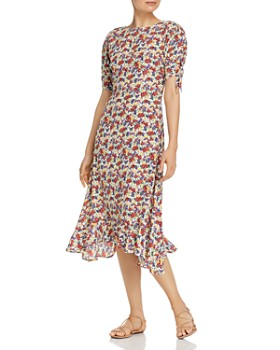 Faithfull the Brand - Emilia Midi Dress
