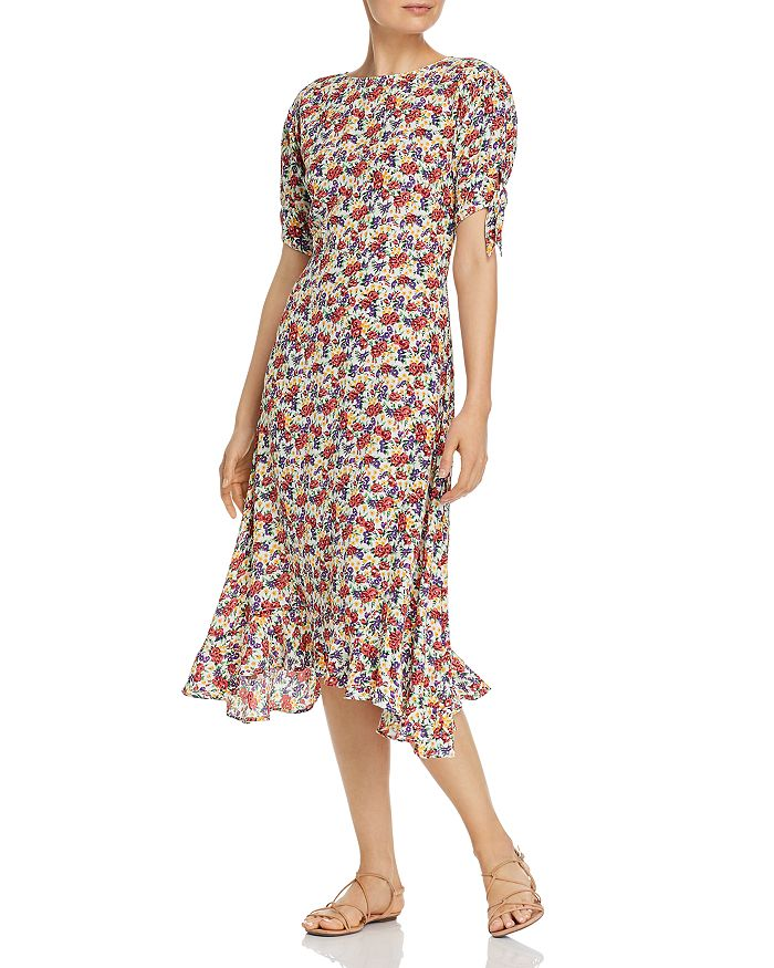 Faithfull the Brand - Emilia Midi Dress