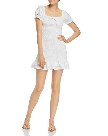 Faithfull the Brand - Cette Mini Dress