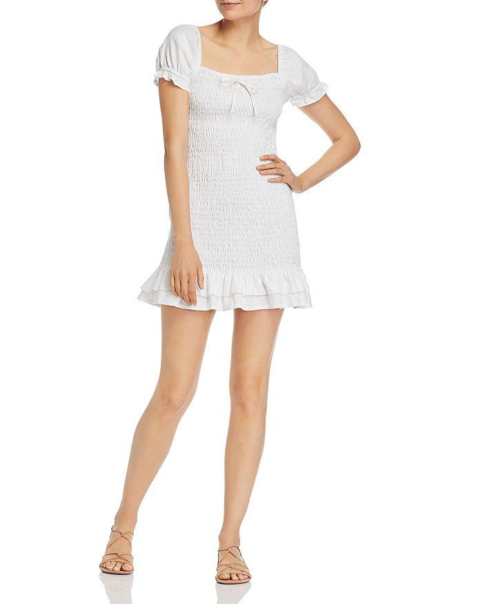Faithfull the Brand - Cette Mini Dress