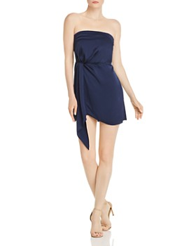 Ramy Brook - Genesis Draped Dress