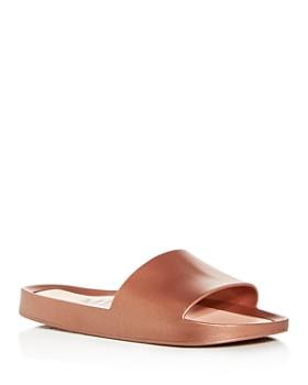 Melissa - Women's Beach Slide Sandals
