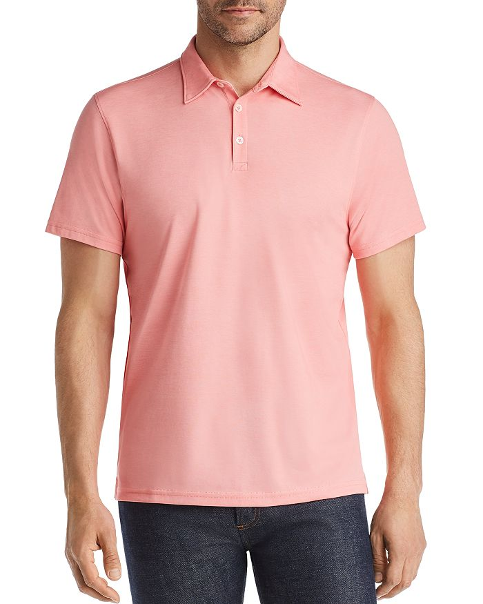 Zachary Prell - Caldwell Slim Fit Polo Shirt