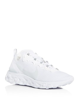 Nike - Men's React Element 55 SE Low-Top Sneakers