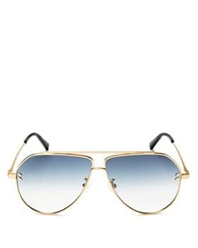 a4515b7046568 Stella McCartney - Women s Aviator Sunglasses