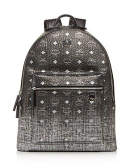 MCM - Stark Visetos Ombré Backpack